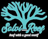 Solvireef logo aqua